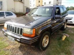 Jeep Grand Cherokee Limited 97 5.2 V8