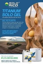 Gel Polímero para Plantio - Frete Gratis