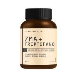 zma + triptofano