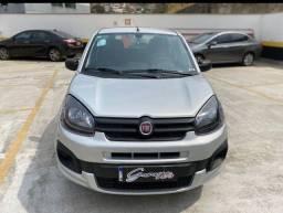 Fiat uno Drive 1.0 Firefly (flex)