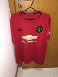 Título do anúncio: Camisa Manchester United 2020