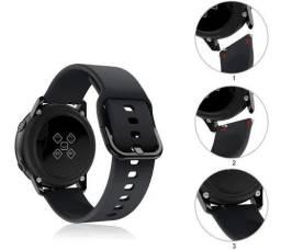 Pulseira Silicone Smartwatch Active Amazfit Bip Gts Gtr 20mm