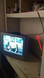 Vendo TV 21 polegadas LG