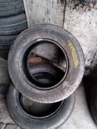Título do anúncio: pneu Goodyear assurance 185/70 aro 14