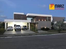 CASA RESIDENCIAL em Marechal Deodoro - AL, CONDOMÍNIO LAGUNA