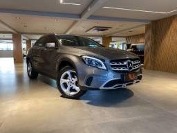 Mercedes-benz Gla Advance 1.6 Turbo 2019 10.000km