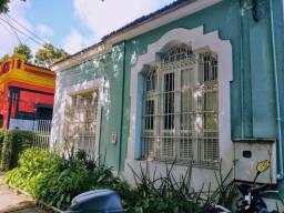 Casa p/comercio na Cons. Portela Espinheiro 200m² em 456 de terreno - Recife - PE