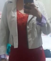Jaqueta P/M
