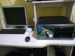 Vendo Desktop Pentiun Duo Core