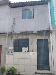 Casa no Centro de Manaus