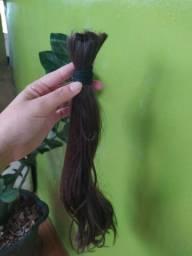Vende-se cabelo humano
