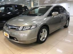 Civic 1.8 EXS - Aceito Proposta