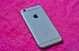 iPhone 6s 64gb 12x s/juros