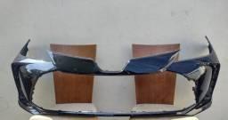 Parachoque Dianteiro Corolla 2020 Preto original usado ate em 10x sem juros
