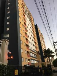 Apartamento 50m² | 2 Dormitórios | 1 Vaga | Área de Lazer completa