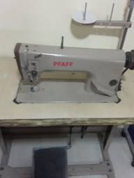Máquina de costura pfafi