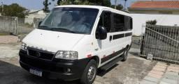 Vendo DUCATO Minibus 2.3 multijet economy.