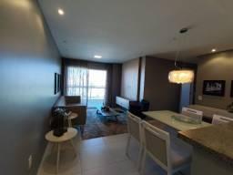 Apartamento novo 3 quartos 2 suítes 87 m2 ao lado do North Shopping