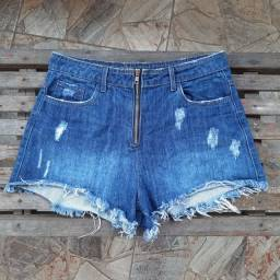 Shots/Bermuda Jeans