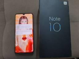 Xiaomi note 10 6/128gb