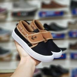 Sapatênis Infantil Mark Shoes