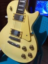Guitarra Memphis Les Paul