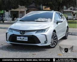 Título do anúncio: Corolla 1.8  Hybrid Altis 2020