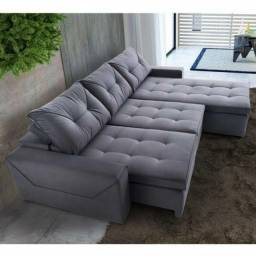 Título do anúncio: Fabricamos e reformamos sofá imediato
