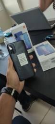 Xiaomi Redmi 9t 128gb/6gb ram e 6000 mAh bateria LACRADO, com Garantia e Nota da loja!!!