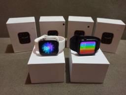 Smartwatch Iwo W46 - Coloca foto na tela
