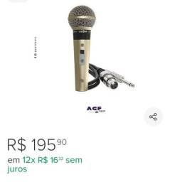Microfone Leson
