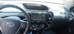 Toyota Etios X 1.3 2016