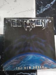 "Testament"""