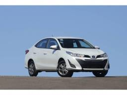Toyota Yaris SEDAN 1.5 XL PLUS CONNECT AUT.