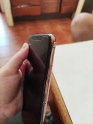 Vendo/troco iPhone XS Max 64 Gold