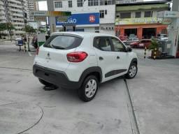 Título do anúncio: Renault Kwid ZEN 1.0