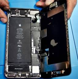 Frontal de iPhone e na ozzystore