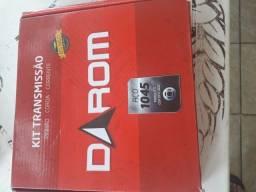 Título do anúncio: Kit tração Dsrom Crosser 150 cc