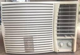 Ar condicionado de janela (acj) 220v