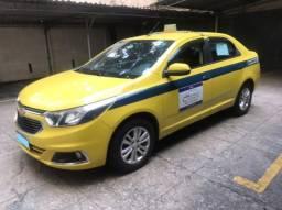 Taxi Cobalt LTZ - Vendo tudo