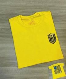 Kit camisa + bermuda Osklen