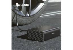 Baseus 12v Mini Car Compressor De Ar Bomba De Ar Dos Pneus Para Carro Portátil