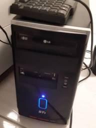 Computador quad core Intel