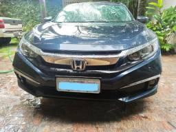 Honda Civic EXL Cvt 19/19 (13.450 km), Único Dono, sem nenhum arranhado, impecável