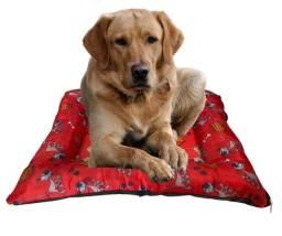 Cama Para Cachorro Pet Tamanho G Cama Pet 70x60 Cm promoção