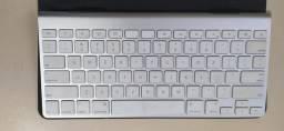 Teclado Apple A1314 Original + Origami Workstation Incase