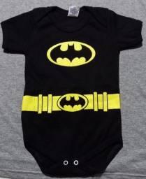 Roupa pra bebê, temáticos
