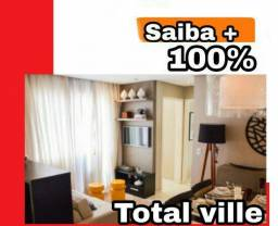 Apartamentos | Total ville santa Maria DF