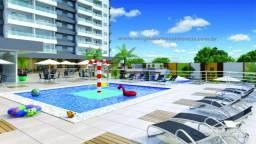 Apartamento, Jardim Brasil, Caldas Novas-GO