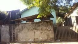 Casa no Jd. Bandeirantes Arapongas troco